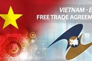FTA Việt Nam-EAEU thúc đẩy mạnh mẽ quan hệ thương mại song phương