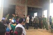 4 người trong một gia đình chết trong tư thế treo cổ ở Hà Tĩnh