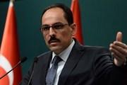 Thổ Nhĩ Kỳ mong muốn Mỹ dỡ bỏ các biện pháp trừng phạt