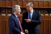 Nga và Mỹ thảo luận về triển vọng đối thoại chiến lược