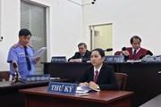 Viện Kiểm sát nhân dân ủng hộ đơn khởi kiện Grab của Vinasun