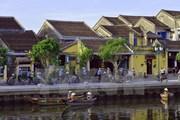 Thúc đẩy hình thức bán điện tử cho du khách tham quan phố cổ Hội An