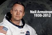 Đấu giá kỷ vật chuyến du hành lên Mặt Trăng của phi hành gia Armstrong