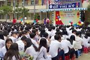 Cà Mau phản hồi về thông tin cắt hợp đồng với 1.400 giáo viên