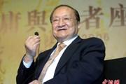 Giới trẻ Trung Quốc thời nay vẫn si mê nhà văn Kim Dung