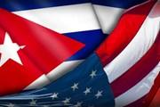 """Chính phủ Cuba lên án Mỹ gia tăng cấm vận, """"bóp nghẹt"""" nền kinh tế"""