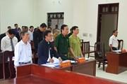 Viện Kiểm sát tỉnh Tây Ninh xin lỗi vì khởi tố, bắt oan sai người