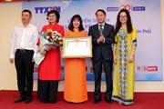 Ban BT tin Kinh tế - TTXVN: Địa chỉ cung cấp tin kinh tế chính thống