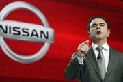 Nissan xác nhận họp hội đồng quản trị để sa thải Chủ tịch Carlos Ghosn