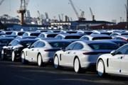 Tổng thống Trump: Trung Quốc giảm thuế đối với ôtô nhập khẩu từ Mỹ