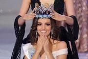 Người đẹp Mexico đăng quang Hoa hậu Thế giới năm 2018