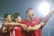Thủ tướng gửi thư động viên Đội tuyển bóng đá nam Việt Nam