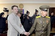 Mỹ trừng phạt 3 quan chức Triều Tiên nghi ngờ vi phạm nhân quyền