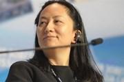 CFO Huawei Mạnh Vãn Chu được tòa án Canada cho tại ngoại