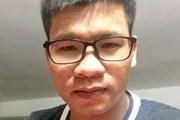 Truy nã bị can về tội hoạt động nhằm lật đổ chính quyền nhân dân