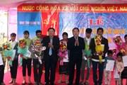 Quảng Trị trao quyết định nhập quốc tịch Việt Nam cho 119 người Lào
