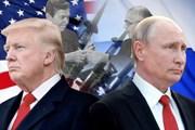 INF - Một hiệp ước hạt nhân không thể gượng ép
