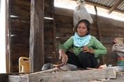 Di dời làng trên núi Cheng Leng về hòa nhập cộng đồng