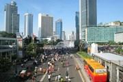 Indonesia ghi nhận thâm hụt thương mại lớn nhất trong 5 năm