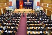 Yên Bái thí điểm hợp nhất 3 văn phòng cấp tỉnh từ năm 2019