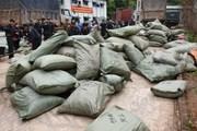 Triệt phá đường dây buôn lậu hơn 100 tấn hàng hóa tại tỉnh Lạng Sơn