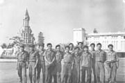 40 năm và những ký ức không thể nguôi quên: Tái sinh vùng đất chết