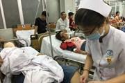 Tai nạn thảm khốc ở Long An: Chuyển các nạn nhân lên Bệnh viện Chợ Rẫy