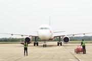 Đảm bảo an ninh, an toàn hàng không là nhiệm vụ quan trọng đặc biệt