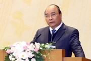 Thủ tướng giao nhiệm vụ cho Văn phòng Chính phủ năm 2019