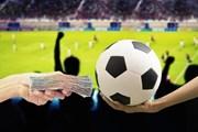 Triệt phá ổ nhóm cá độ bóng đá trên mạng Internet quy mô lớn