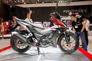 Thị trường xe máy Việt Nam: Bão hòa nhưng doanh số và giá vẫn tăng