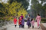 Học sinh Hà Nội sẽ được nghỉ Tết Nguyên đán Kỷ Hợi trong 10 ngày