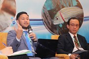 Hợp tác quốc tế giải quyết vấn nạn rác thải nhựa ở Biển Đông