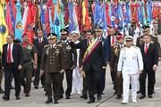 Chính phủ Venezuela cáo buộc Mỹ đang kích động bạo lực