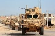Mỹ khẳng định quyết tâm đánh bại IS sau vụ tấn công tại Syria