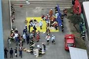 Nhật Bản: Hàng chục học sinh nhập viện do cháy bếp ăn trường học