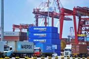 WSJ: Bộ Tài chính Mỹ cân nhắc bỏ thuế hàng nhập khẩu của Trung Quốc
