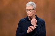 CEO Apple Tim Cook kêu gọi giúp người dùng kiểm soát dữ liệu cá nhân