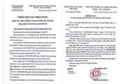 Đắk Lắk điều tra giả mạo văn bản của UBND tỉnh, Ngân hàng Nhà nước
