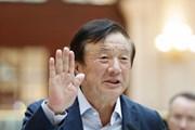 Nhà sáng lập Huawei chế nhạo phương Tây tẩy chay hãng này