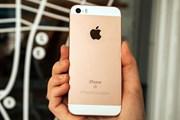 """iPhone SE bán hết """"trong một nốt nhạc"""" sau khi mở bán trở lại"""