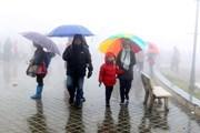 Bắc Bộ rét đậm, rét hại về đêm và sáng, Trung Bộ mưa to