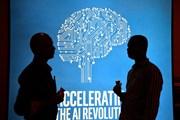 """Mỹ, Trung Quốc đang """"song mã"""" trên đường đua trí tuệ nhân tạo"""