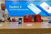 Điện thoại Trung Quốc tràn ngập châu Âu, đe dọa Samsung và Apple