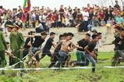 Tạm dừng đánh phết trong Lễ hội Phết Hiền Quan để chấn chỉnh