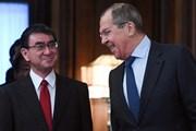 Ít tiến triển trong đàm phán về tranh chấp lãnh thổ Nga-Nhật