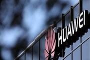 Anh tuyên bố có thể hạn chế rủi ro khi sử dụng thiết bị của Huawei