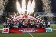 V-League 2019: Công bố nhà tài trợ chính, áp dụng công nghệ VAR