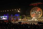 Hình ảnh Thủ tướng Nguyễn Xuân Phúc dự Lễ kỷ niệm 990 năm Thanh Hóa
