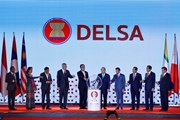 Hình ảnh Thủ tướng dự khai mạc Hội nghị cấp cao ASEAN lần thứ 34